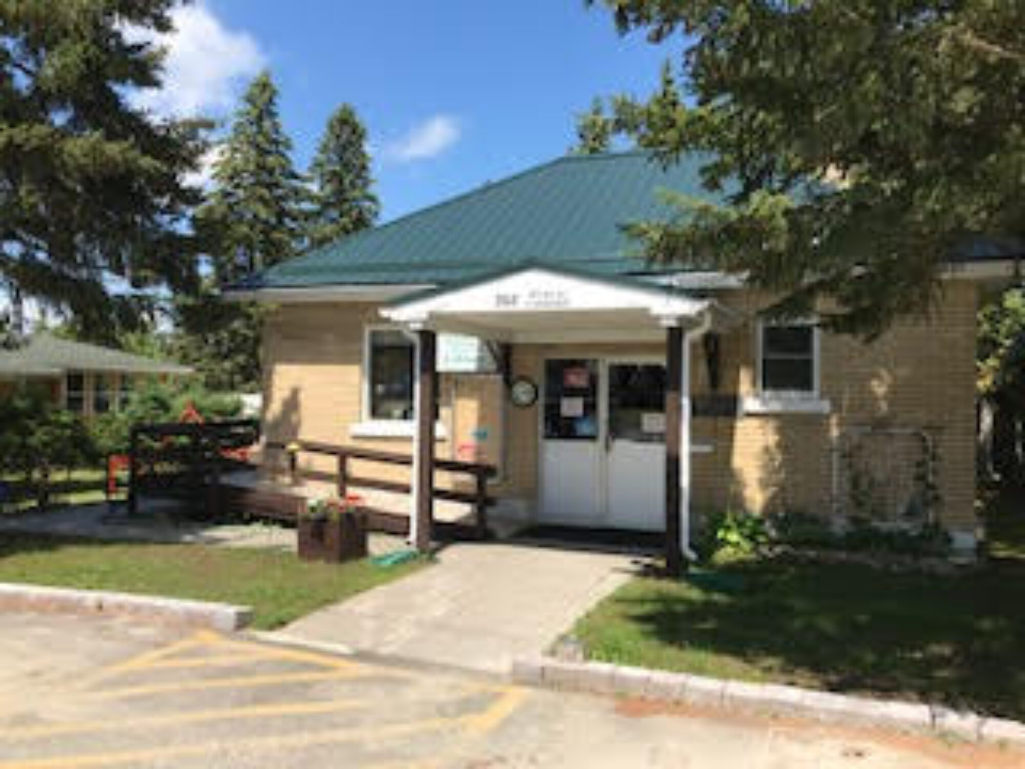 Black River-Matheson Public Library